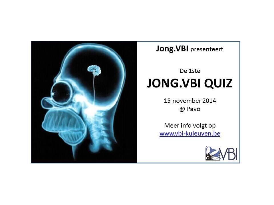 VBI Quiz