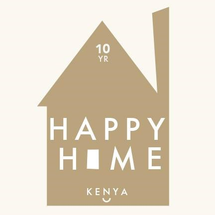 Happy Home 10 jaar